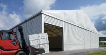 Классификация складов, назначение