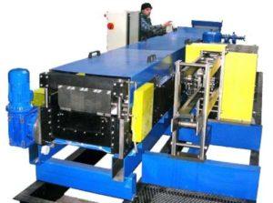 Оборудование PR 600 U